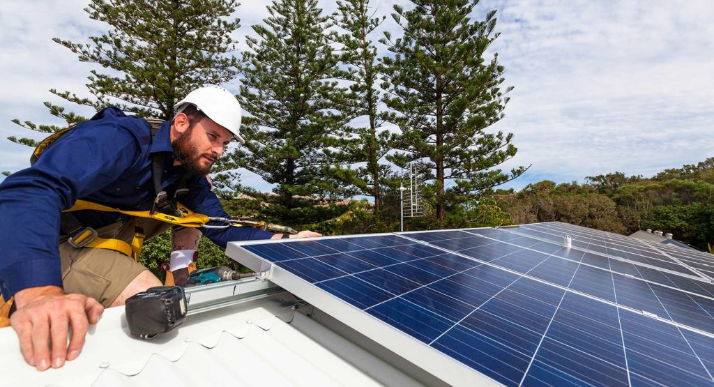 How many solar panels can I fit on my roof? SunEnergy Blog