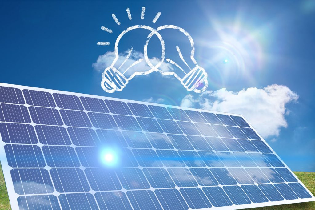 Why do I need a solar inverter as part of my system? SunEnergy Blog