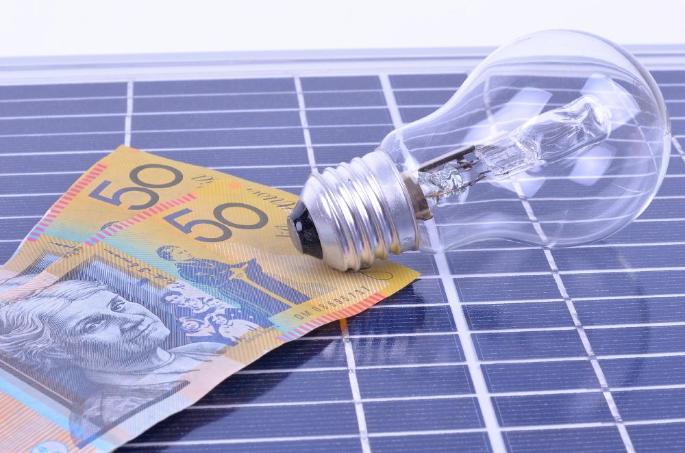Solar system Brisbane - How can I get my solar system with solar finance?