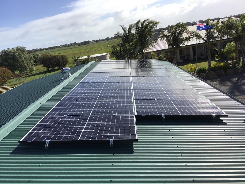 Solar panels for home - what happens after I install solar panels?