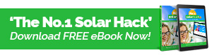 Solar Hack Banner For Mobiles - Solar Systems Adelaide and Brisbane