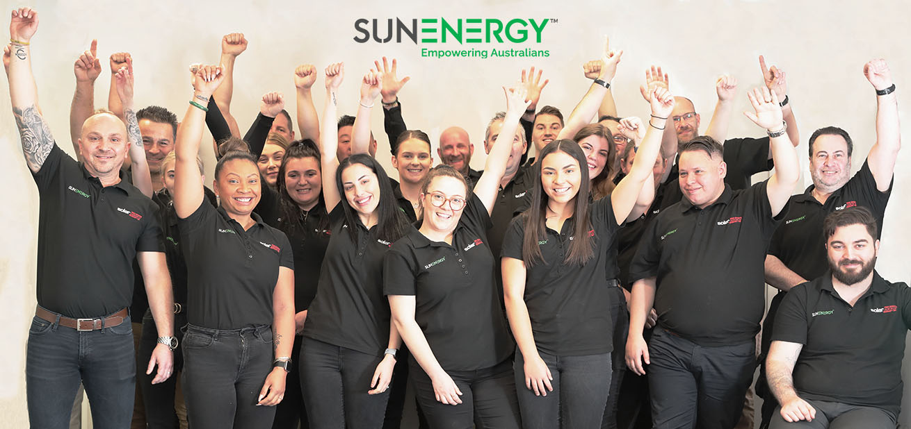 SunEnergy Refer A Friend Program - Saving Your Friends And The Planet