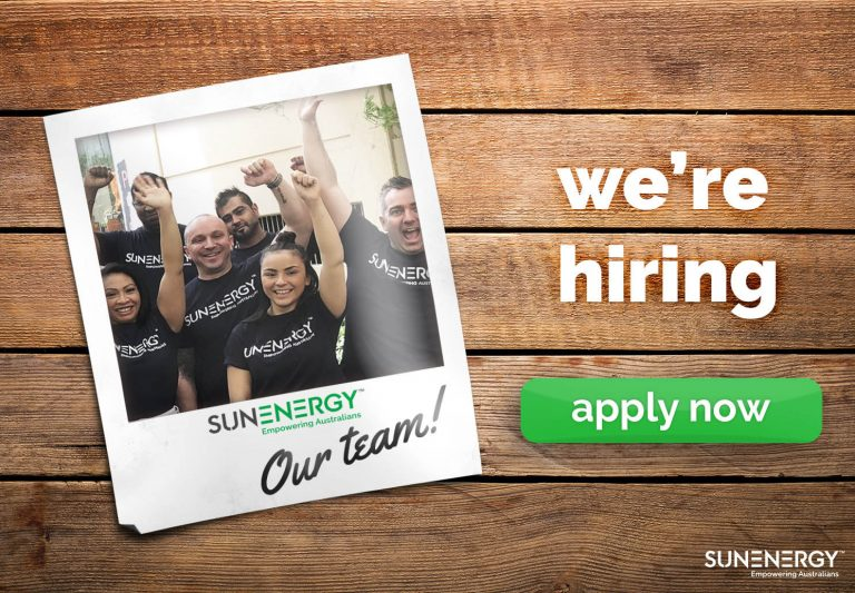 Adelaide Solar and sales jobs
