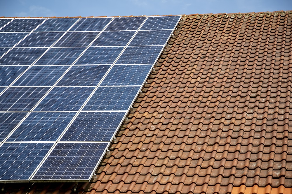 What energy would my solar power system need? SunEnergy FAQ