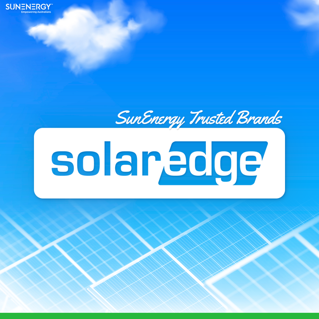 SolarEdge awards article cover image